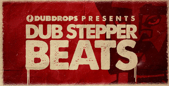Dubdrops Dub Stepper Beats