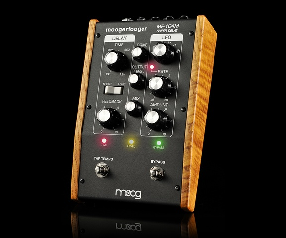 Moog MF-104M Super Delay