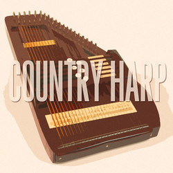 Precisionsound Country Harp