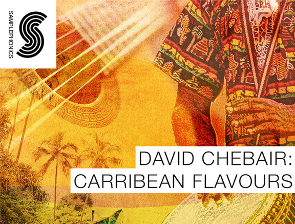 Samplephonics Caribbean Flavours