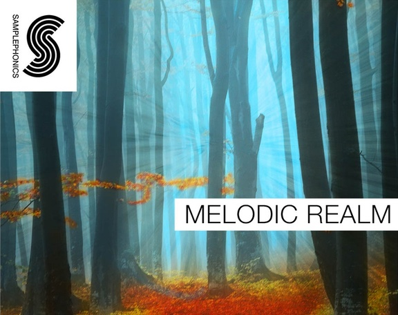 Samplephonics Melodic Realm
