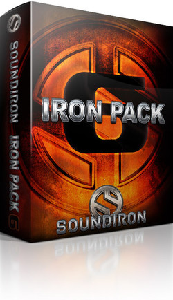 Soundiron Iron Pack #6