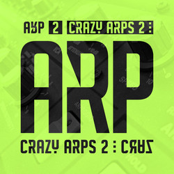 Diginoiz Crazy Arps 2