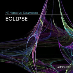 Alex Shore Eclipse