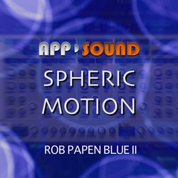 App-Sound Spheric Moon for BLUE-II