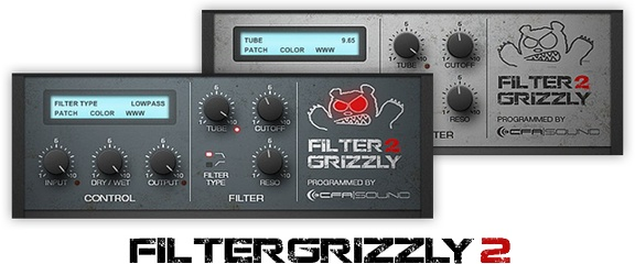CFA-Sound FilterGrizzly2