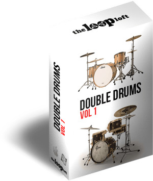 The Loop Loft Double Drums Vol 1