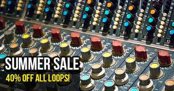 The Loop Loft Summer Sale