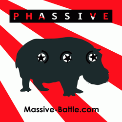 Massive Battle Phassive