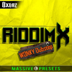 Oxgaz Riddim-X for Massive