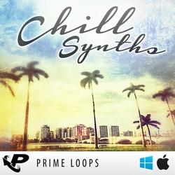Prime Loops Chill Synths