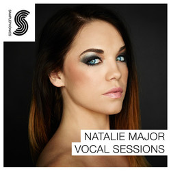 Samplephonics Natalie Major Vocal Sessions