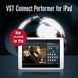 Steinberg VST Connect Performer