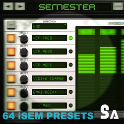Sunsine Audio Semester