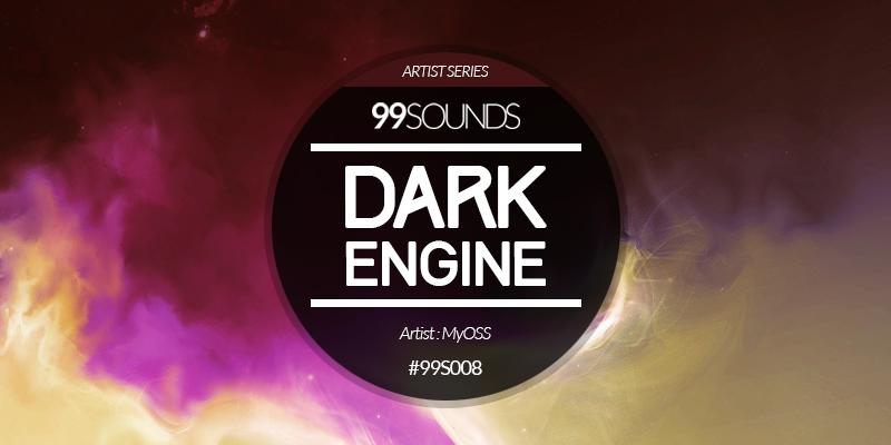 99Sounds Dark Engine
