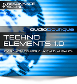 Audio Boutique Techno Elements 1.0