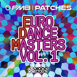 Biome Digital Euro Dance Master Vol. 1
