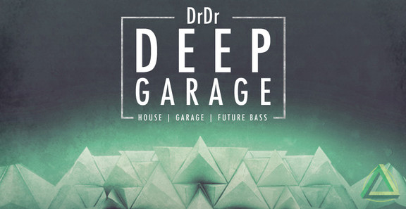DrDr - Deep Garage