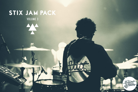 Stix Jam Pack Vol.3