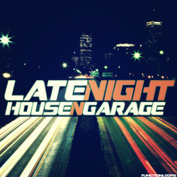Function Loops Late Night House & Garage
