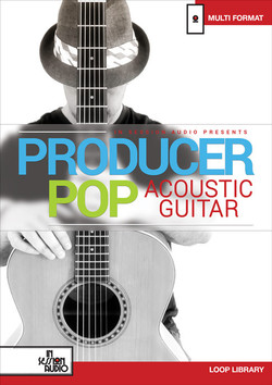 Producer Pop Acoustic Guitar