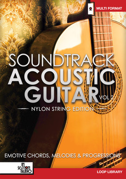 Soundtrack Acoustic Guitar Vol 2