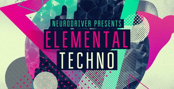 Neurodriver Elemental Techno