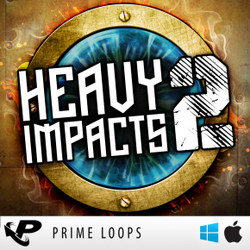 Prime Loops Heavy Impacts Vol. 2