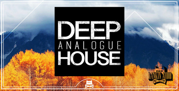 Rankin Audio Deep Analogue House