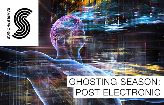 Ghosting Season: Post Electronic