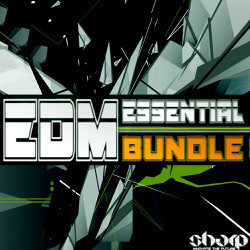 Essential EDM Sounds & Drops Bundle