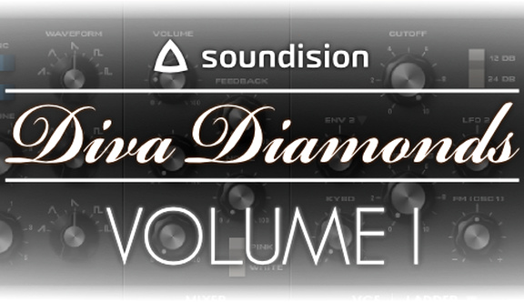 Soundision Diva Diamonds