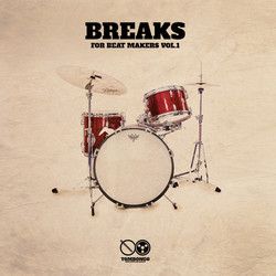 Tombongo Breaks for Beat Makers Vol. 1