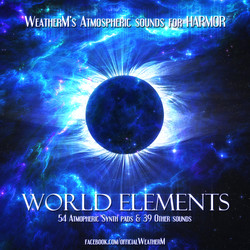 WeatherM World Elements