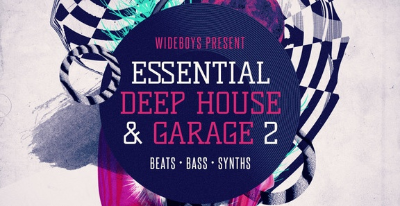 Wideboys Essential Deep House & Garage 2
