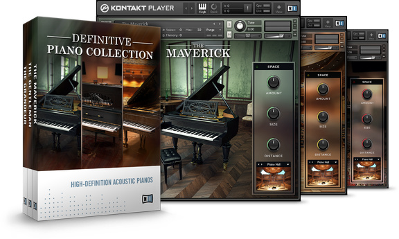 Definitive Piano Collection