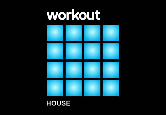 ADSR Sounds Workout: House