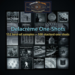Delacrème One-Shots