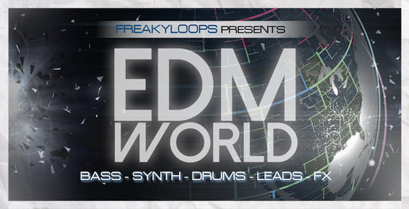 Freaky Loops EDM World