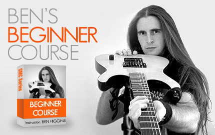 Ben Higgins Beginner Course