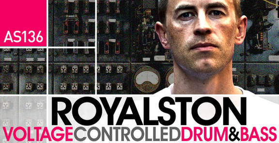 Royalston Voltage Controlled Drum & Bass