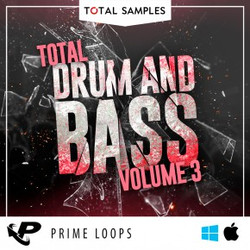 Total Drum and Bass Vol 3
