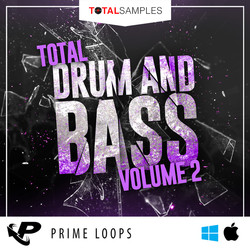 Total Drum and Bass Volume 2