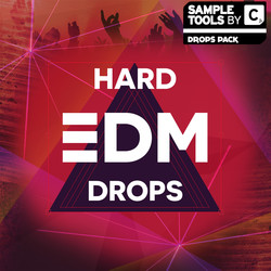 Sample Tools by Cr2 Hard EDM Drops