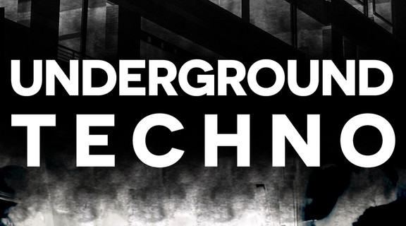 Sample Tools by Cr2 Underground Techno