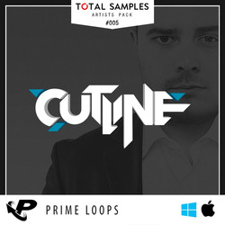 Total Samples Cutline