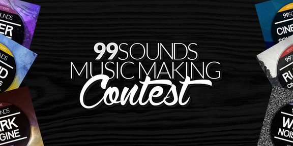 99Sounds Music Making Contest