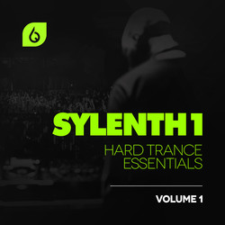 Sylenth1 Hard Trance Essentials