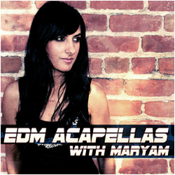Function Loops EDM Acapellas with Maryam