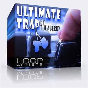 LoopArtists Ultimate Trap